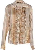 Roberto Cavalli Shirts - Item 38622881