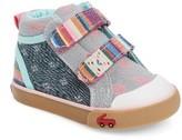 See Kai Run Toddler Girl's Kya Sneaker