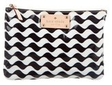 Kate Spade Coated Canvas Pouch