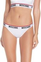 Moschino Women's Hipster Thong