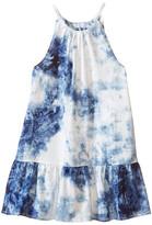 Polo Ralph Lauren Tie-Dye Dress (Toddler)