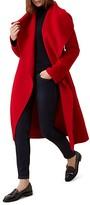 Hobbs London Odelia Wrap Coat