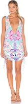 6 Shore Road Travelers Cover Up Dress