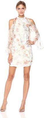 Haute Hippie Women's Paradise Dress