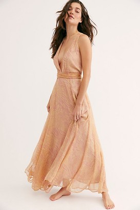Free People Giorgia Dress