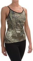 Cloud Nine Terramar Camo Camisole (For Women)