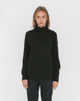 Jesse Kamm Long Sleeve Stack Top