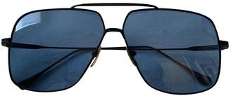Dita Blue Metal Sunglasses