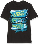 Vans Boys' Stenciled II T-Shirt
