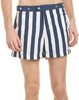 Solid & Striped The Kennedy Swim Short