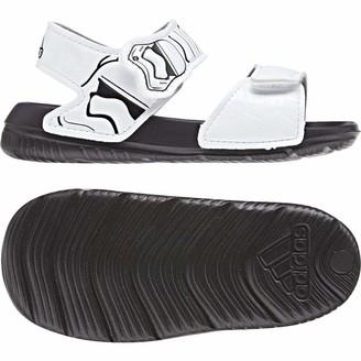 adidas Unisex Babies' Star Wars AltaSwim I Sandals