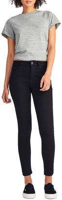 DL1961 DL 1961 Farrow: High Rise Skinny Jean