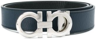 Salvatore Ferragamo reversible Gancini belt