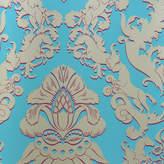 Matthew Williamson Pegasus Wallpaper - W6540-02