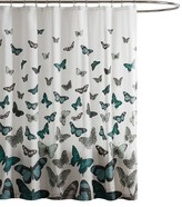 "Thomas Paul Seedling by Curiosities Shower Curtain - Multi-Colored (72""x72"")"