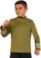 Rubie's Costume Co Captain Kirk Costume - Kids