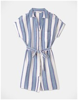 Thumbnail for your product : Only Joelle Short Sleeve Shirt Dress