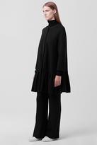 Diane von Furstenberg Ballencya Coat