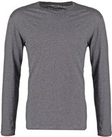 Gap Gap Best Long Sleeved Top Charcoal Heather