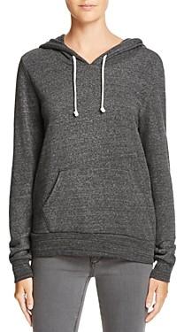 Alternative Athletics Hooded Sweatshirt