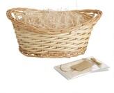 World Market Natural Gift Basket Kit