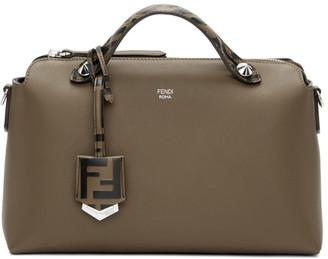 Fendi Brown By The Way Bag