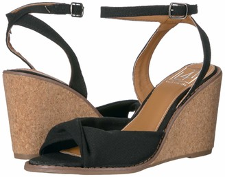 LFL by Lust for Life Women's LL-JAZ Wedge Sandal