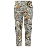MonnaLisa MonnalisaMonnalisa Spotted Animal Print Leggings