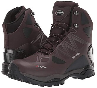 Baffin Charge (Brown) Men's Shoes