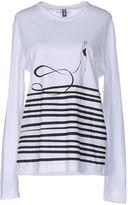 Jean Paul Gaultier T-shirts