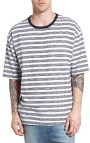 Zanerobe Men's Box Stripe T-Shirt