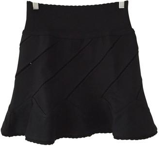 Emma Cook Black Skirt for Women