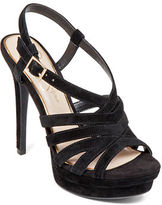 Jessica Simpson Peace Strappy High-Heel Sandals