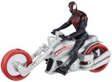 Spiderman Marvel Kid Arachnid with Web Chopper