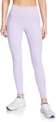 Alo Yoga 7/8 High-Waist Lounge Leggings