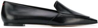 AEYDĒ Aurora loafers