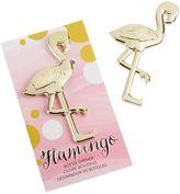 Kate Aspen Fancy and Feathered Flamingo Bottle Opener