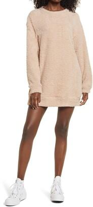 BP Cozy Fleece Tunic