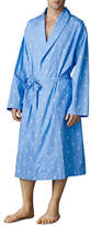 Polo Ralph Lauren Printed Woven Sleep Robe