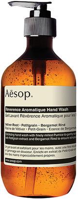 Aesop Reverence Aromatique Hand Wash in   FWRD