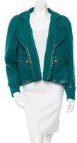 Chanel 2015 Wool Jacket w/ Tags