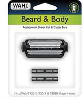 Wahl Foil and Cutter Head Replacement Set for Models 92011, 92014, 92020, 9884-200