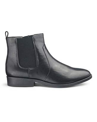 Jd Williams Chelsea Boots EEE Fit