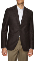 Jack Victor Studio Wool Birdseye Sportcoat