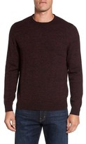 Nordstrom Men's Cotton & Cashmere Roll Neck Sweater