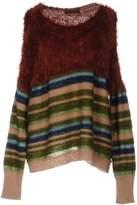 Mariagrazia Panizzi Sweaters - Item 39734916