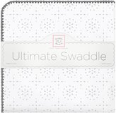 Swaddle Designs Ultimate Receiving Blanket - Sparklers-Sterling