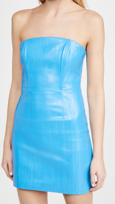 Rotate by Birger Christensen Herla Corsage Dress