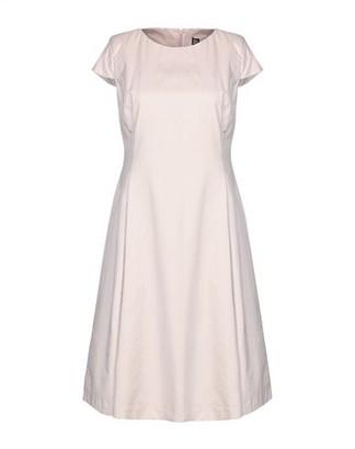 Cinzia Rocca Knee-length dress
