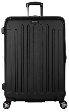Kenneth Cole Reaction   Luggage Corner Guard Hard Shell 3-Piece Luggage Set